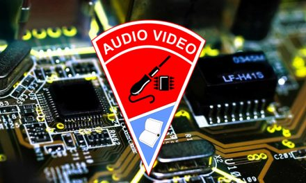 Teknik Audio Video