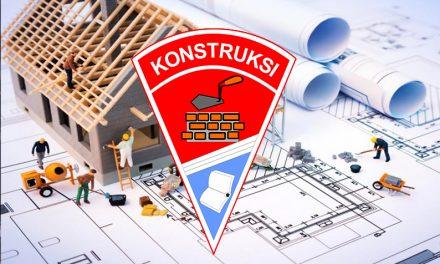 Bisnis Konstruksi dan Properti