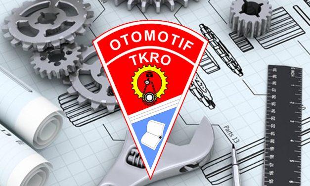Teknik Kendaraan Ringan Otomotif