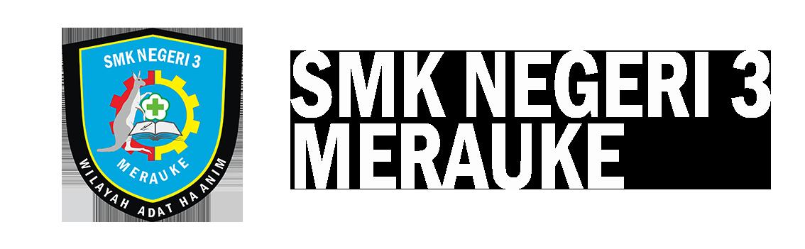 SMK Negeri 3 Merauke