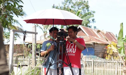pROSES SHOTING JURUSAN MULTIMEDIA